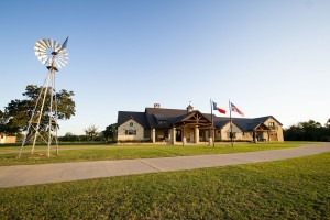 Cold Creek Ranch in Bellville Texas